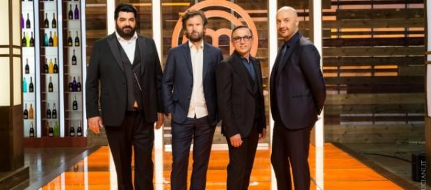 Masterchef 5 Italia replica quarta puntata