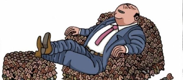 Será possível uma negociação justa entre patrões e empregados sem o recurso da lei?