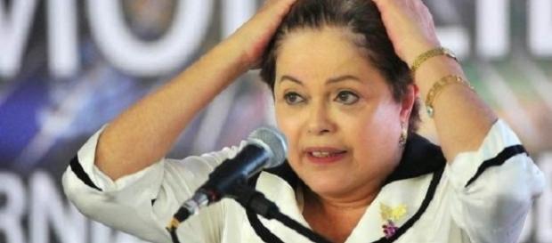 TCU quer bloquear bens de Dilma (Foto: Reprodução)