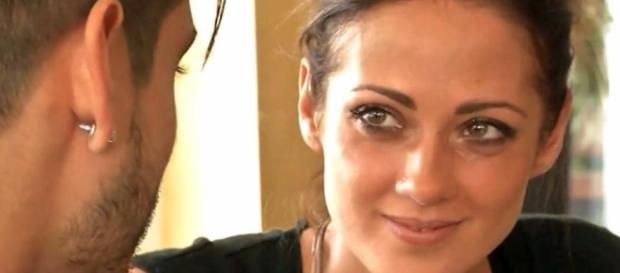 Teresa Cilia felice dopo il matrimonio - ragusanews.com