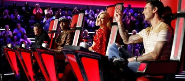 The Voice 9 – Live Blog and Recap – The Battles Premiere (VIDEO) - rickey.org