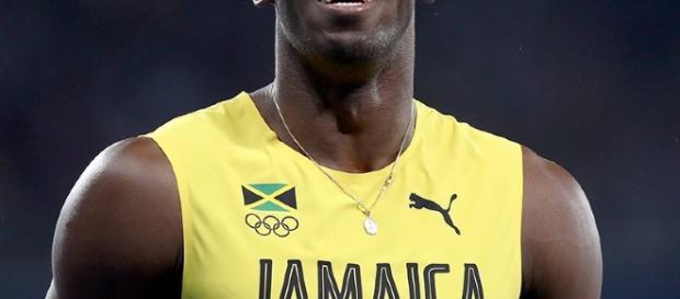 Usain Bolt : News : People.com - people.com