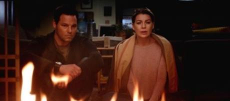 Anticipazioni e spoiler 1° episodio Grey's Anatomy 13