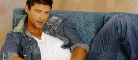 Days of Our Lives | That's one dope ass Canadian Tuxedo - canadiantux.com