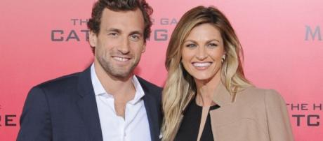 Erin Andrews on Her New Gig and Future With Boyfriend Jarret Stoll ... - go.com