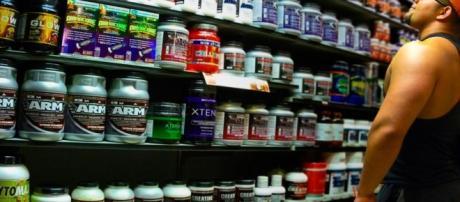 Gana masa muscular con las marcas más populares de suplementación ... - deporlovers.com