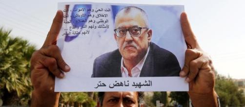 Asesinado el escritor jordano Nahed Hattar que difundió una ... - lavanguardia.com