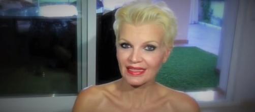 Bárbara, Barby Cacu, se siente muy orgullosa de sus operaciones de cirugía estética