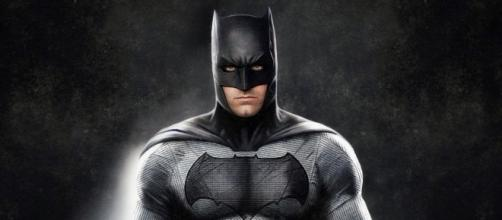 Ben Affleck escribe y dirigirá el film de Batman