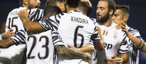Champions League, Dinamo Zagabria-Juventus 0-4: si sblocca anche ... - corrieredellosport.it