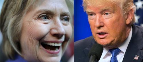 Donald Trump Vs. Hillary Clinton Latest Polls: Trump Tightens ... - inquisitr.com