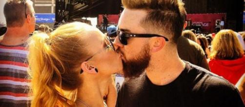 Finally! Maci Bookout Engaged To Boyfriend Taylor McKinney – Get ... - okmagazine.com