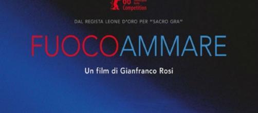 Fuocoammare, un film di Gianfranco Rosi.
