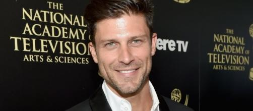 Greg Vaughan Gets New Gig: Where Is The 'Days Of Our Lives' Star ... - inquisitr.com