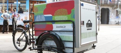 iCestini: il food delivery per i pendolari - MangiaeBevi - mangiaebevi.it