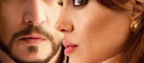 Johnny Depp e Angelina Jolie sempre più vicini