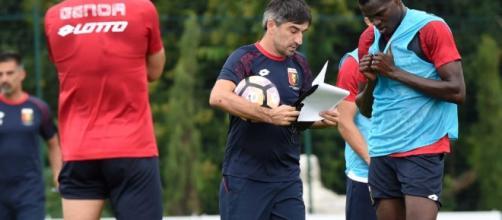 Juric studia la formazione anti Bologna « Genoa Cfc – Official Website - genoacfc.it
