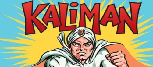 Kaliman el héroe del radio de los 60´s