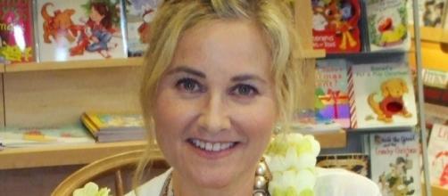 Maureen McCormick beat depression thanks to exercise, DWTS? Wikimedia user Cesariojpn
