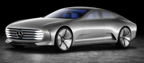Mercedes prépare son futur électrique- usinenouvelle.com