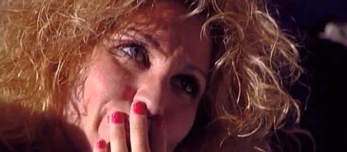 Michela, la fidanzata di Angelo Pintus