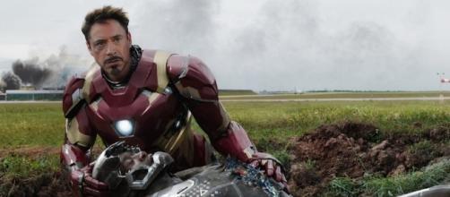 Ningún héroe murió en Captain America: Civil War