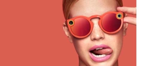 Occhiali Spectacles di Snapchat