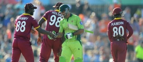 Pakistan vs West Indies T20 International Live Streaming in IST ... - india.com