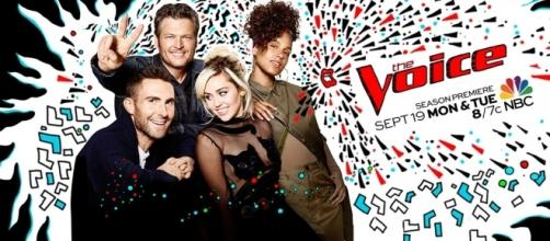 The Voice season 11 premiere: Watch Miley Cyrus, Alicia Keys ... - ibtimes.co.uk