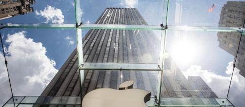 TupleJump, nouvelle possession d'Apple