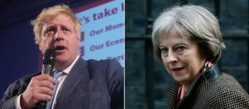 Unleashing demons, il 'complotto' di May e Johnson contro Cameron