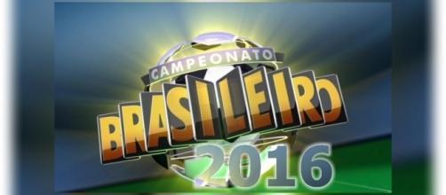 Veja como ficou a tabela do 'Campeonato Brasileiro 2016'