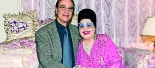 Walter Nones è morto | era il marito di Moira Orfei -
