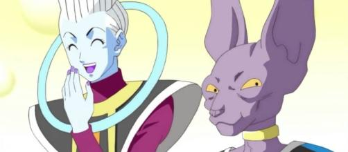 Whis and Bills/ Beerus by rizalnov09 on DeviantArt - deviantart.com