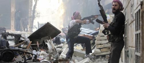 Will Syria's war be won or lost in Aleppo? - Al Jazeera English - aljazeera.com