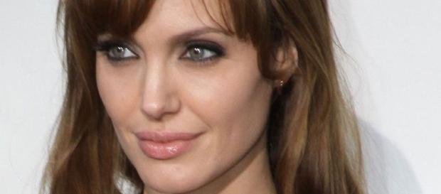 Angelina Jolie also has detractors- hofmag.com