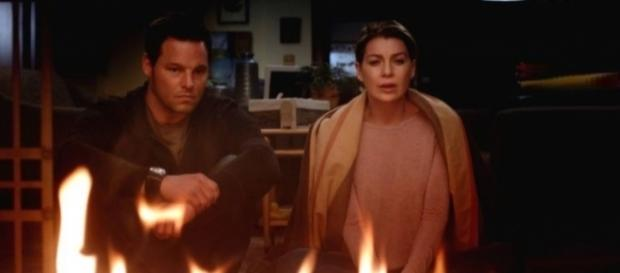 Anticipazioni e spoiler 1° episodio Grey's Anatomy 13