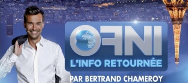 Bertrand Chameroy sans nouvelles de Cyril Hanouna pour OFNI, il ... - melty.fr