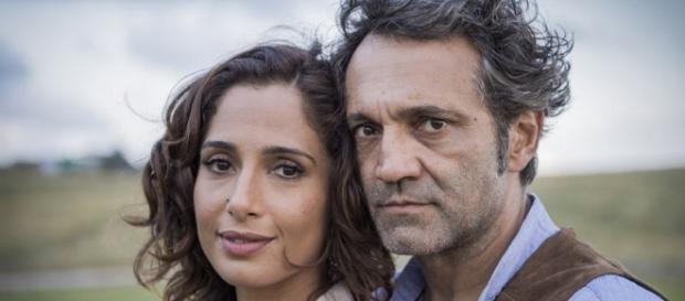 Boato coloca Camila Pitanga e Lula envolvidos na morte de Domingos Montagner.