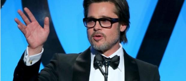 Brad Pitt Dead? Rumor Claims Actor Committed Suicide After ... - inquisitr.com