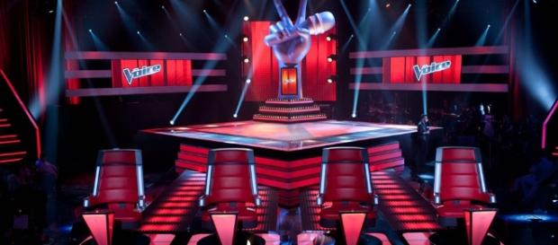 Clay Paky - Clay Paky Sees Top Ratings on 'The Voice' in Australia - claypaky.it