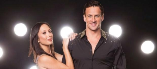 'Dancing With The Stars' has Ryan Lochte a nervous wreck! Photo: Blasting News Library - inquisitr.com