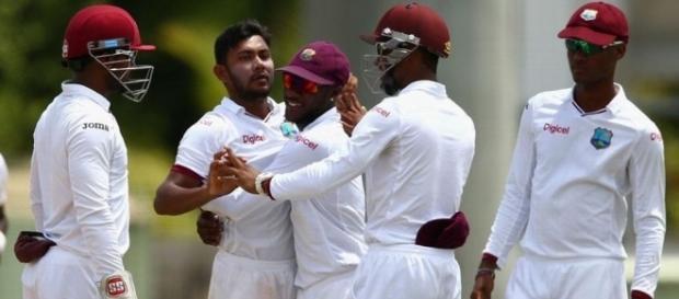 Devendra Bishoo | Cricket | espncricinfo.com