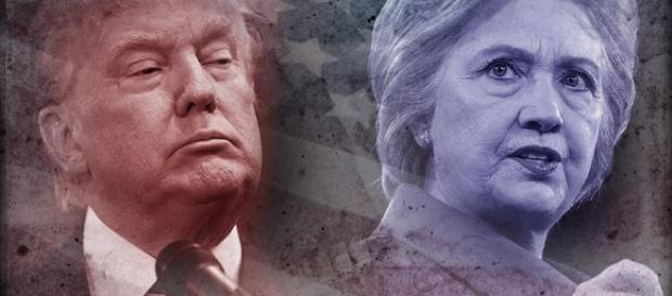 Donald Trump vs. Hillary Clinton: An Impossible Choice | National ... - nationalreview.com