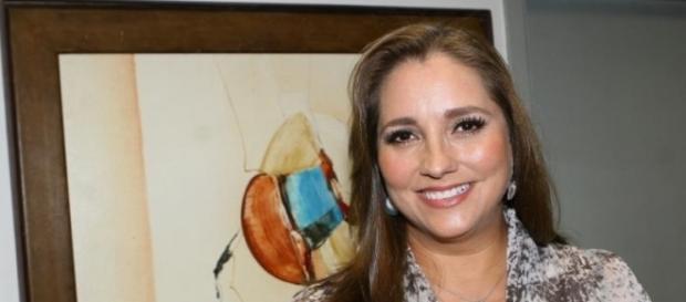 """Gabriela Rivero ficou mundialmente famosa por seu trabalho em """"Carrossel"""""""
