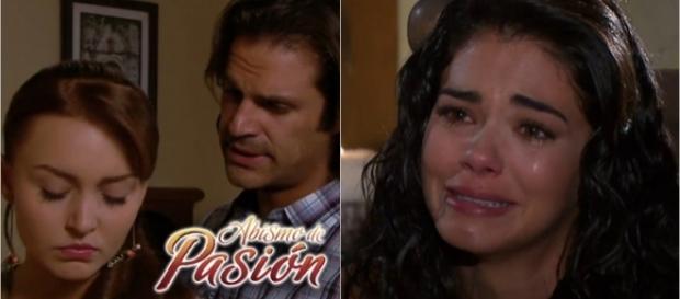 Gael decidirá deixar Paloma e lutar por Elisa.