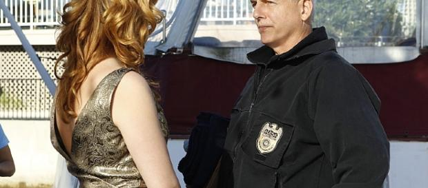 Gibbs is back, minus wife number whatever that one is, for a 14th season of NCIS.... - usatoday.com