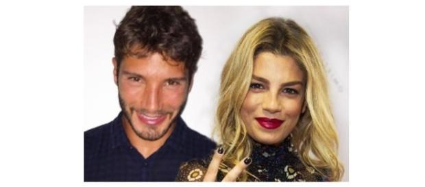 Gossip: Adelaide, sorella di Stefano De Martino, smentisce il ritorno di fiamma con Emma Marrone.