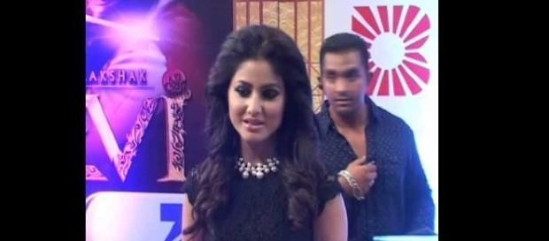 Hina Khan to stop shooting for Yeh Rishta Kya Kehlata Hai? (Image Source: www.youtube.com)