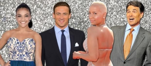 How Dancing With the Stars Can Benefit Ryan Lochte, Laurie ... - eonline.com